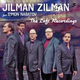 Jilman Zilman & Simon Nabatov: The Loft Recordings, CD