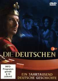 Die Deutschen I (Teil 1-10), 10 DVDs