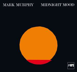 Mark Murphy (1932-2015): Midnight Mood, CD