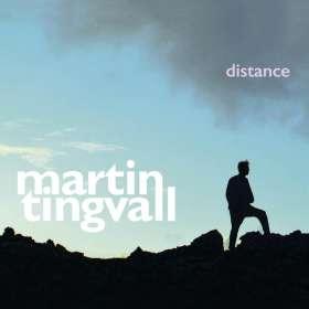 Martin Tingvall (geb. 1974): Distance, CD