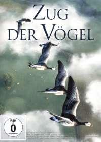 Zug der Vögel, 2 DVDs
