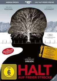 Halt auf freier Strecke, DVD