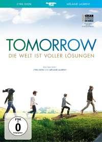 Tomorrow - Die Welt ist voller Lösungen, DVD