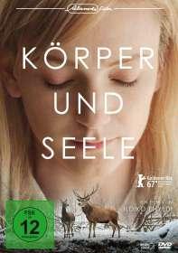 Körper und Seele, DVD