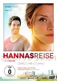 Hannas Reise, DVD