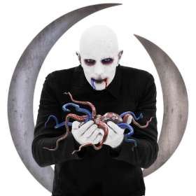 A Perfect Circle: Eat The Elephant, CD