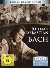 Johann Sebastian Bach (1984), 2 DVDs