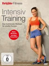 Intensiv Training: Das funktionale Workout für straffe Formen, DVD