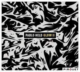 Pablo Held (geb. 1986): Glow 2, CD