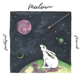 Maloun: Faithful Friend, CD