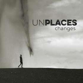 Unplaces (vorher NRT): Changes, CD
