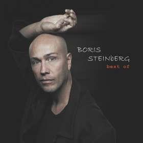 Boris Steinberg: Best Of, CD