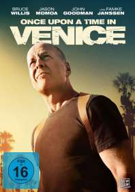 Once upon a time in Venice, DVD