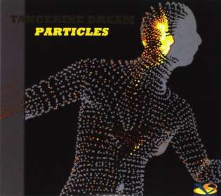 Tangerine Dream: Particles, 2 CDs