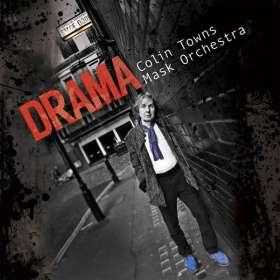 Colin Towns (geb. 1948): Drama, 2 CDs