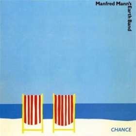 Manfred Mann's Earth Band: Chance (180g), LP