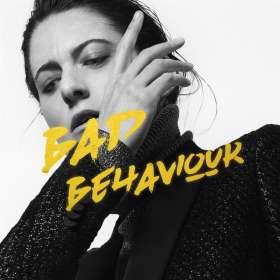 Kat Frankie: Bad Behaviour, CD
