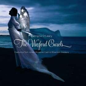 The Wexford Carols, CD