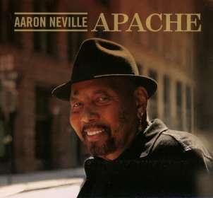 Aaron Neville: Apache, CD