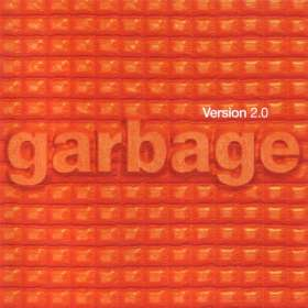 Garbage: Version 2.0, CD