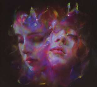 Let's Eat Grandma: I'm All Ears, CD