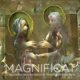 Magnificat, SACD