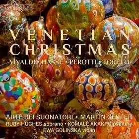 Venetian Christmas, SACD