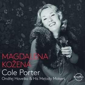 Cole Porter (1891-1964): Songs, CD