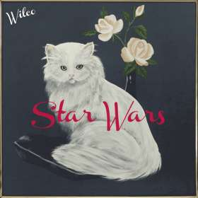Wilco: Star Wars, CD