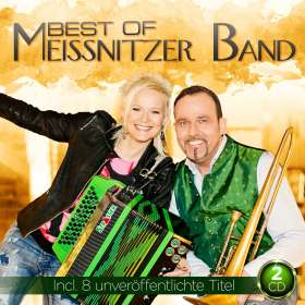Meissnitzer Band: Best of, 2 CDs