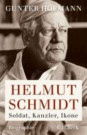 Gunter Hofmann: Helmut Schmidt, Buch