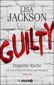 Lisa Jackson: Guilty - Doppelte Rache, Buch