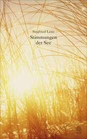 Siegfried Lenz: Stimmungen der See, Buch