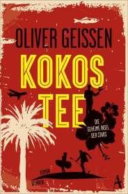 Oliver Geissen: Kokostee, Buch