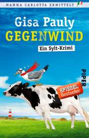 Gisa Pauly: Gegenwind, Buch