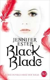 Jennifer Estep: Black Blade 02, Buch