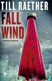 Till Raether: Fallwind, Buch
