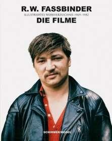 R.W. Fassbinder: Die Filme, Buch