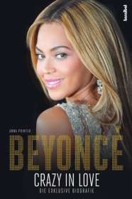 Anna Pointer: Beyoncé- Crazy in Love, Buch