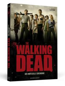 Peter Osteried: The Walking Dead, Buch