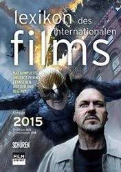 Lexikon des internationalen Films - Filmjahr 2015, Buch