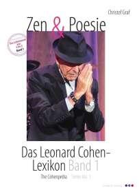 Christof Graf: Zen und Poesie, Buch