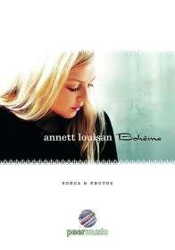 Annett Louisan - Boheme (Sammelband), Noten