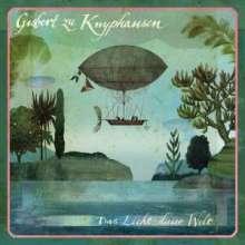 Gisbert zu Knyphausen: Das Licht dieser Welt (Limited-Edition) (signiert, exklusiv für jpc!), LP