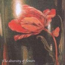 Professor Nineteen (George Kochbeck): The Diversity Of Flowers, CD