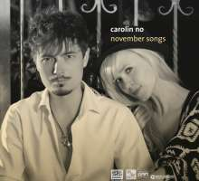 Carolin No: November Songs