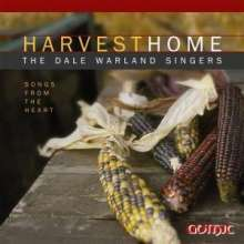 Dale Warland Singers - Harvest Home, CD