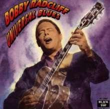 Radcliff Bobby: Universal Blues, CD