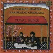 Pandit Shivkumar Sharma & Hariprasad Chaurasia, CD