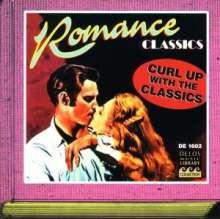 """Delos-Sampler """"Romance Classics"""", CD"""